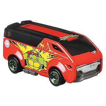 Hot Wheels Teenage Mutant Ninja Turtles - Raphael