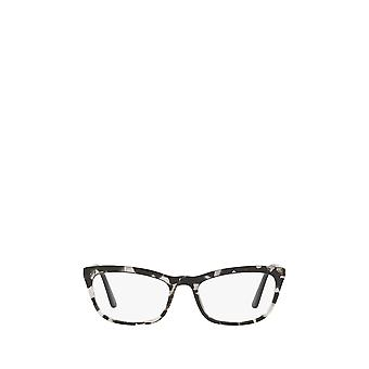 Prada PR 10VV 5281o1 female eyeglasses