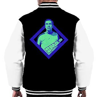Space 1999 Commander John Koenig Men's Varsity Jacket