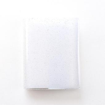 100 Pockets Small Photo Album Home Picture Case Storage Card Book Photo Album