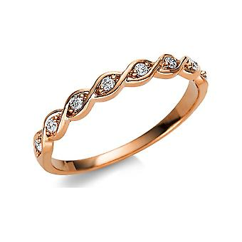 לונה יצירה Promessa טבעת זכרונות חצי 1U505R854-1 - רוחב טבעת: 54