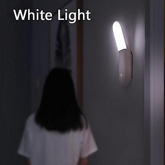 Usb Rechargeable Motion Sensor Induction Led Night Light
