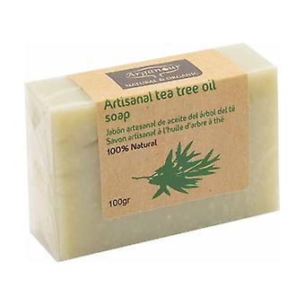 Tea Tree Oil Soap 100 g
