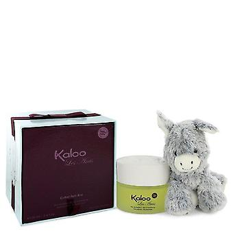 Kaloo Les Amis Eau De Senteur Spray / Room Fragrance Spray (Alcohol Free) + Free Fluffy Donkey By Kaloo 3.4 oz Eau De Senteur Spray / Room Fragrance Spray