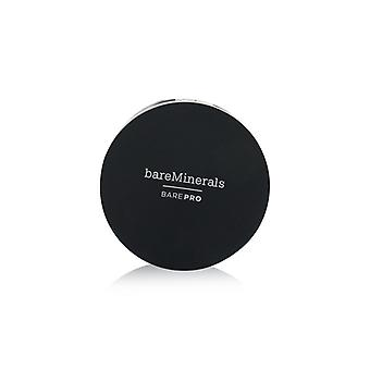 BareMinerals BarePro Performance Wear Powder Foundation - # 7.5 Shell 10g/0.34oz