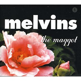 Melvins - Maggot [CD] USA import