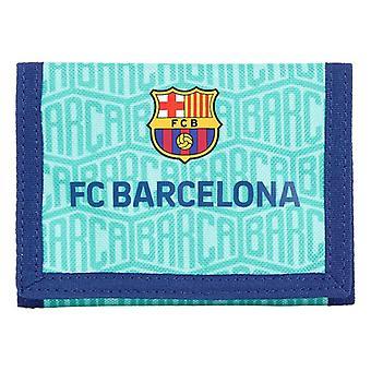 Purse F.C. Barcelona 19/20 Turquoise