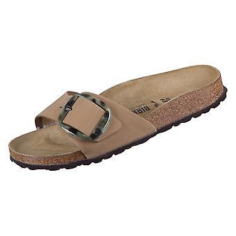 Birkenstock Madrid Big Buckle 1018726 universal summer women shoes