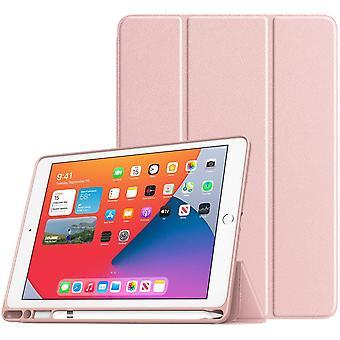 FengChun Hlle fr Neu iPad 8. Generation 2020/7. Generation 2020 10,2 Zoll, Schutzhlle Auto