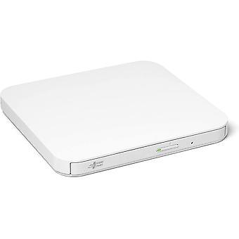 FengChun GP90NW70 Externer Portabler DVD-Brenner mit stilvollem Design, USB 2.0, DVD+/-R, CD-R,