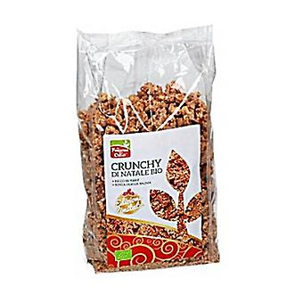 Crunchy Muesli Made With Oat Flakes, Almonds And Spices 375 g