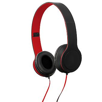 Livoo - TES102 Hi-Fi Stereo Hoofdtelefoon