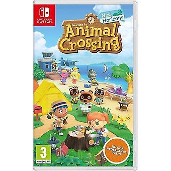 Nintendo Animal Crossing: New Horizons (Switch)