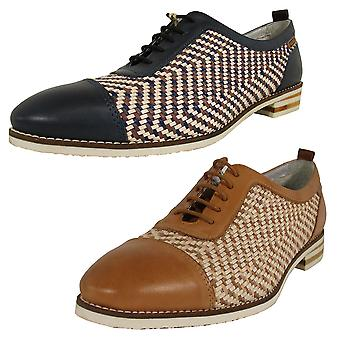 Pikolinos Womens Royal W3S-5787 Oxford Chaussures