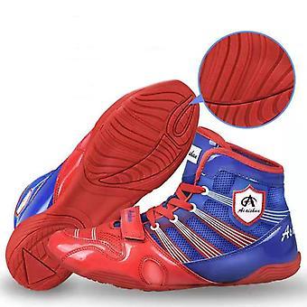 Brottning Boxningsskor, Sneakers för män