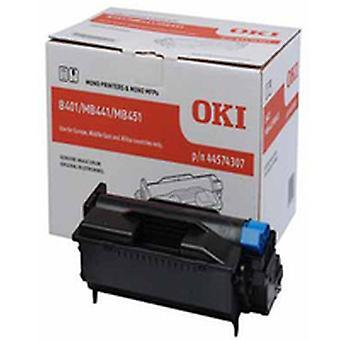 OKI 44574307 ドラムキット、25Kページ