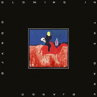 Django Django - Glowing In The Dark Vinyl