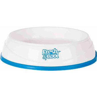 Trixie Refreshingly Trough Cats (Cats , Bowls, Dispensers & Containers , Bowls)