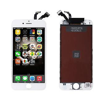 Lcd-skärm digitizer display montering ersättning lämplig för iphone6/6plus