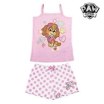Children's Pyjama The Paw Patrol Pink