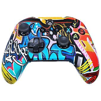 Controller Cover Silicone Skin Protector Aniti-slip For Xbox Ones