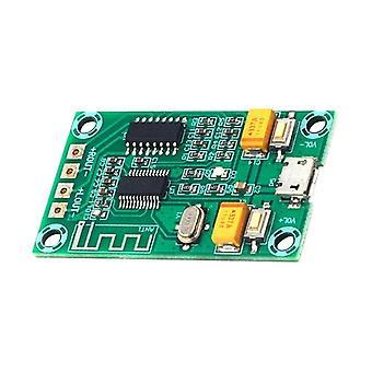 Placă de amplificare digitală Bluetooth