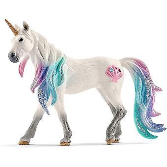 70570 Sea Unicorn, Mare