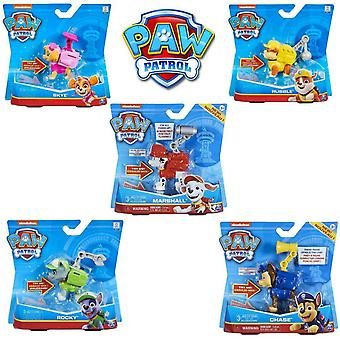 Paw Patrol Action Pack Pup & Badge (Styles Vary)
