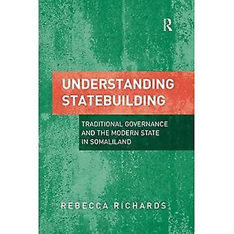 Understanding Statebuilding
