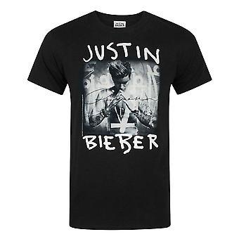 Justin Bieber Mens Purpose T-Shirt