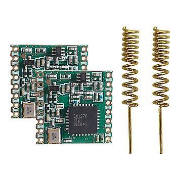 Lorawan Transceiver Radio Communication Receiver & Transmitter