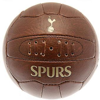 Tottenham Hotspur FC Faux Leather Fútbol Talla 5