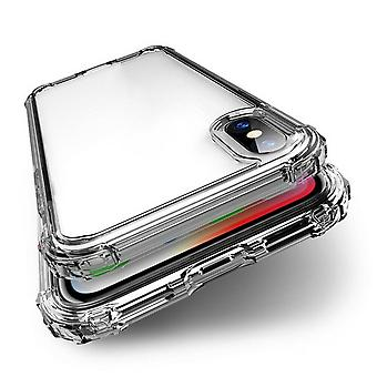 Iphone Xr - Powłoka / Ochrona / Przezroczysty