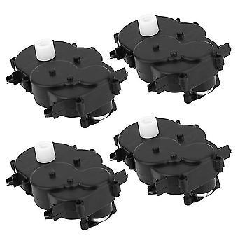 רכבי רכיבה חשמליים היגוי מנוע חשמלי