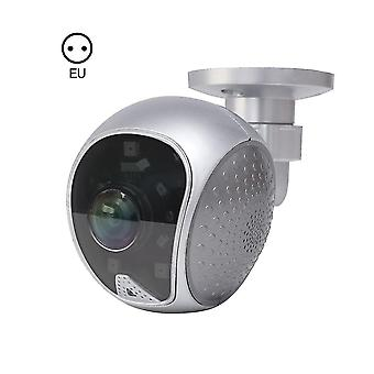 Security monitors recorders 2.0Mp 200w pixel 1080p ptz ip camera 120 ° wide angle monitoring outdoor network wireless