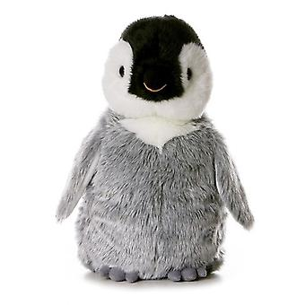 "Mundo Aurora 12"" Flopsie Plush Penny el Pingüino"