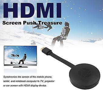 Hdmi Wireless Screen Push Treasure Screen Share Gerät Synchronisieren Bildschirm