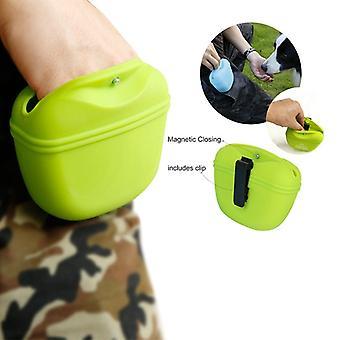 Haustier Tragbarer Hund Training Hüfttasche Futter Belohnung Hüfttaschen