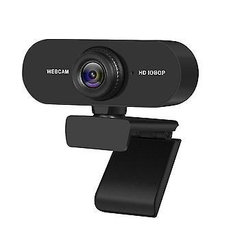 Webcam rotationnelle Hd 360 2mp