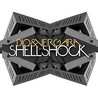 Dio & Vergara - Shellshock USA import