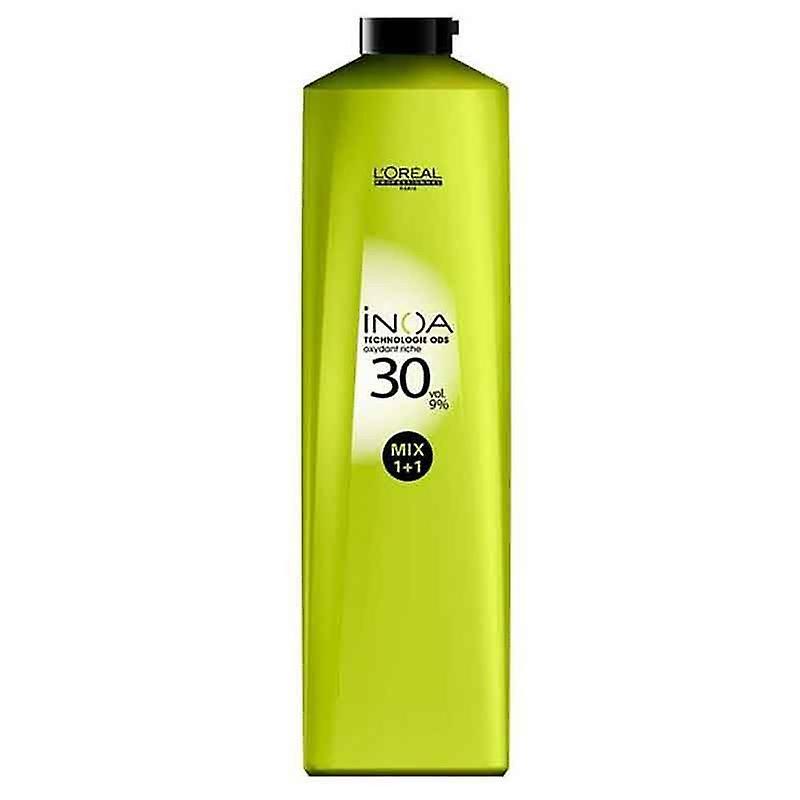 L'Oreal INOA Oxidant 30 Volume 9% 1000ml
