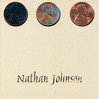 Nathan Johnson - importación de Estados Unidos Nathan Johnson [CD]