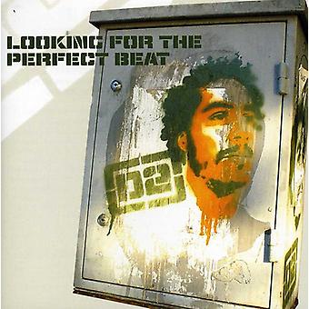 Marcelo D2 - Looking for the Perfect Beat [CD] USA import