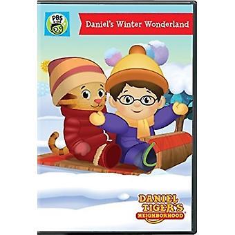 Quartiere di Daniel Tiger: importazione di inverno [DVD] Stati Uniti d'America di Daniel
