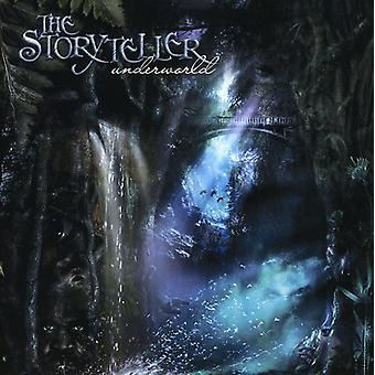 Storyteller - Underworld [CD] USA import