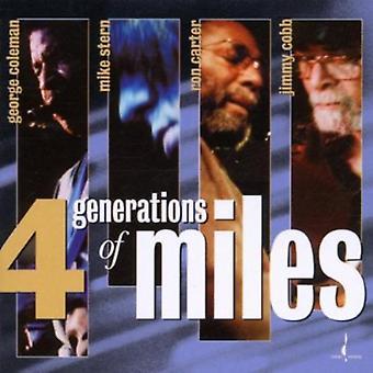 Live Tribute to Miles Davis - Live Tribute to Miles Davis [CD] USA import