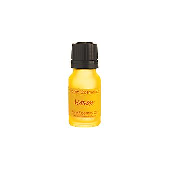 Bomb Cosmetics Essential Oil - Lemon