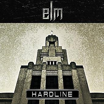 Elm - Elm-Hardline [CD] USA import