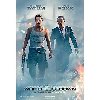 White House Down Movie Poster (11 x 17)