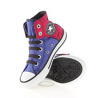 CONVERSE Chuck Taylor All Star Easy 647693C universal scarpe per bambini tutto l'anno
